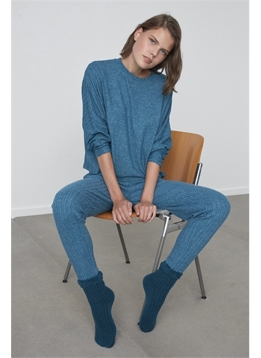 Penti Pijama altı Renkli